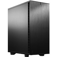 Fractal Design Define 7 Compact Black - PC skrinka
