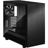 Fractal Design Define 7 Black – TG - PC skrinka
