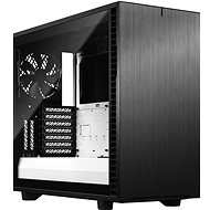 Fractal Design Define 7 Black/White TG - PC skrinka