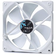Fractal Design Dynamic X2 GP-14 biely - Ventilátor do PC