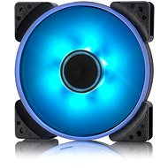 Fractal Design Prisma SL-12 modrý - Ventilátor do PC