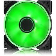 Fractal Design Prisma SL-12 zelený - Ventilátor do PC