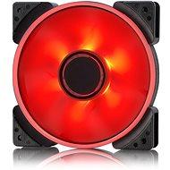 Fractal Design Prisma SL-12 červený - Ventilátor do PC