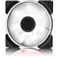 Fractal Design Prisma SL-12 biely - Ventilátor do PC