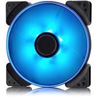 Fractal Design Prisma SL-14 modrý - Ventilátor do PC