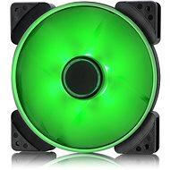 Fractal Design Prisma SL-14 zelený - Ventilátor do PC