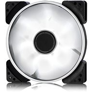 Fractal Design Prisma SL-14 biely - Ventilátor do PC