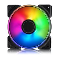 Fractal Design Prisma AL-12 ARGB PWM - Ventilátor do PC