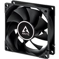 ARCTIC F8 PWM Black - Ventilátor do PC