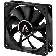 ARCTIC F9 Black - Ventilátor do PC