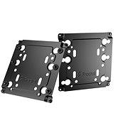 Fractal Design Universal Multibracket Type A Black