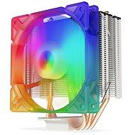 SilentiumPC Spartan 4 MAX EVO ARGB - Chladič na procesor