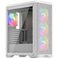 SilentiumPC Ventum VT4V EVO TG ARGB White
