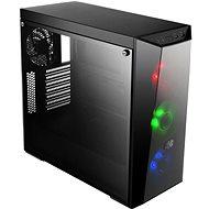 Cooler Master MasterBox Lite 5 RGB - Počítačová skriňa