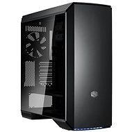 Cooler Master MasterCase MC600P - Počítačová skriňa