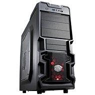 Cooler Master K380 - Počítačová skriňa