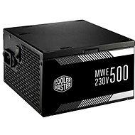 Cooler Master MWE 500 - Počítačový zdroj