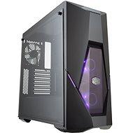 Cooler Master MasterBox K500 RGB - PC skrinka