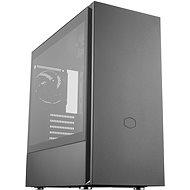 Cooler Master MB Silencio S600 TG - PC skrinka