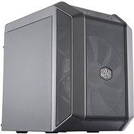 Cooler Master Mastercase H100 - PC skrinka