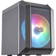 Cooler Master MasterCase H100 ARGB - PC skrinka
