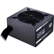 Cooler Master MWE BRONZE 650 V2 – 230 V - PC zdroj