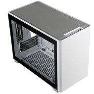 Cooler Master MasterBox NR200P White - PC skrinka