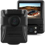 CEL-TEC E20 Dual GPS - Záznamová kamera do auta