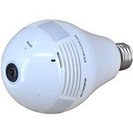 Cel-Tec Bulb 360 WiFi - IP kamera