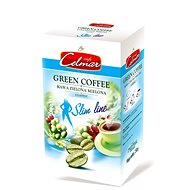René green coffee, mletá, 250 g - Káva