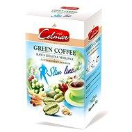 René green coffee ginger, mletá, 250 g - Káva