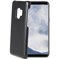 CELLY GHOSTCOVER pre Samsung Galaxy S9 čierny - Kryt na mobil