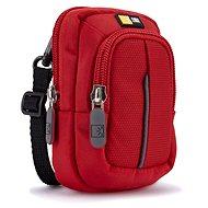 Case Logic DCB302R červené - Puzdro na fotoaparát