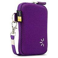 Case Logic UNZB202P fialové - Puzdro na fotoaparát