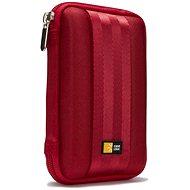 Case Logic QHDC101R červené - Puzdro na pevný disk