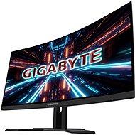 "27"" GIGABYTE G27QC - LCD monitor"
