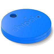 Chipolo Classic 2 Blue - Bluetooth lokalizačný čip