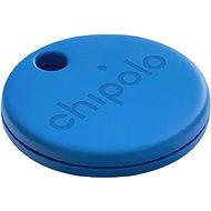 CHIPOLO ONE - Smart Key Tracker, Blue - Bluetooth Chip Tracker