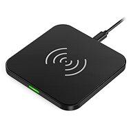 ChoeTech Wireless Fast Charger Pad 10 W Black - Bezdrôtová nabíjačka