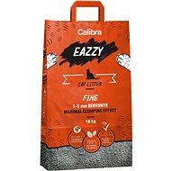 Calibra EAZZY Cat podstielka Fine 10 kg - Podstielka pre mačky