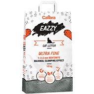 Calibra EAZZY Cat podstielka Ultra Fine 10 kg - Podstielka pre mačky