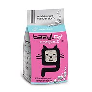 Bazyl Ag+ Compact bentonite Fresh 10 l