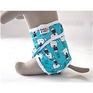 GaGa's plienky Nohavičky pre psov Psík - Háracie nohavičky