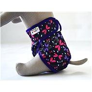 GaGa's plienky Nohavičky pre psov Motýl - Háracie nohavičky