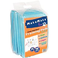 MakaMaka Super Absorbent Training Pads for Pets XL – 60 × 90 cm