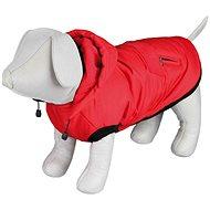 Trixie Palermo vesta s kapucňou červená M 45 cm - Oblečenie pre psov