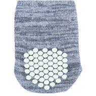 Trixie Protiskluzové ponožky šedé - Topánky pre psa