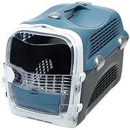 HAGEN Cabrio 51×33×35 cm, modrá - Prepravka pre mačku