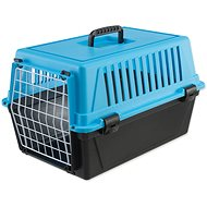 FERPLAST Atlas 10 modrý top 48 × 32,5 × 29 cm - Prepravka pre psa