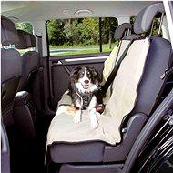 Trixie Autopoťah na zadné sedadlá 140 × 120 cm - Deka pre psa do auta